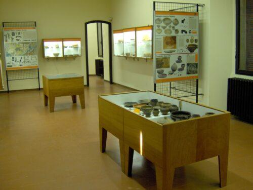 VISITA GUIDATA AL MUSEO ARCHEOLOGICO LOMELLINO – DOMENICA 26 SETTEMBRE