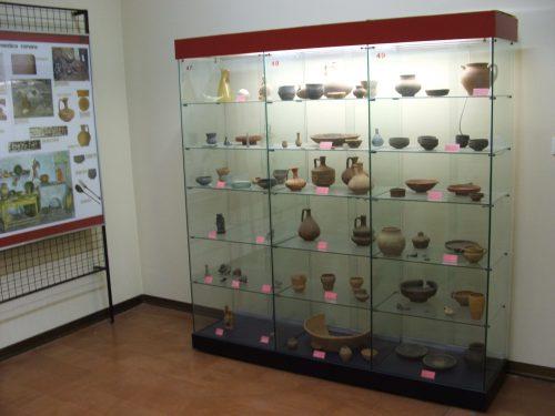 DOMENICA 21 GIUGNO (RI)APERTURA MUSEO ARCHEOLOGICO LOMELLINO E VISITE GUIDATE