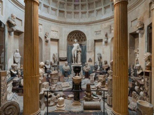 ALLA SCOPERTA DEI TESORI DI VARESE – VIAGGIO CULTURALE 17 OTTOBRE