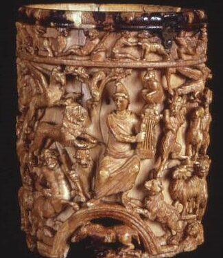 GLI DEI DEL NORD – sabato 23 ottobre al Museo Archeologico Lomellino