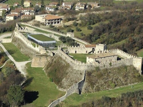 VISITA GUIDATA ALLA ROCCA DI LONATO E AL MUSEO ARCHEOLOGICO DI CAVRIANA – DOMENICA 14 NOVEMBRE